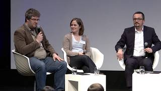 Domain pulse 2018: Herausforderung Compliance: NIS-RL, DSGVO, ePrivacy-VO thumbnail