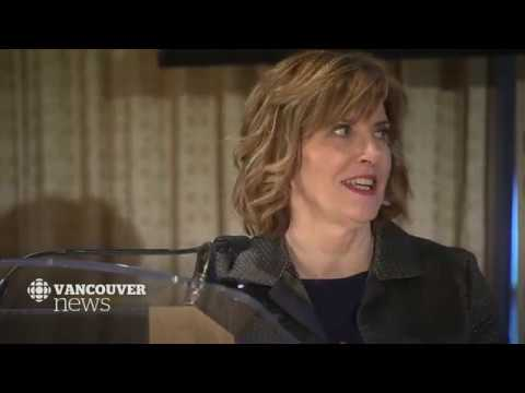 WATCH: CBC Vancouver News at 6 for Jan. 23 — VPD Sting, Kamloops Shootings, UBC Skytrain