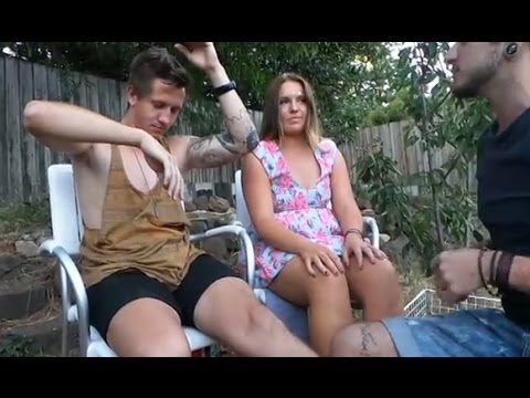 Hypnosis (uncut) | Full session, entertaining a garden party