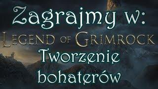 Zagrajmy w: Legend of Grimrock