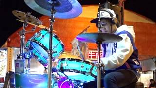 Download Video 0228 So Faraway drum cover by eevee MP3 3GP MP4