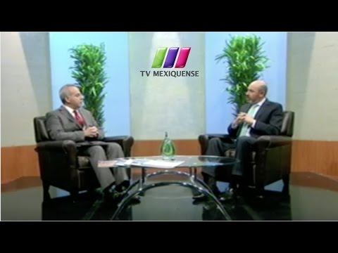 TV Mexiquense y la American Marketing Association Capítulo Ciudad de México
