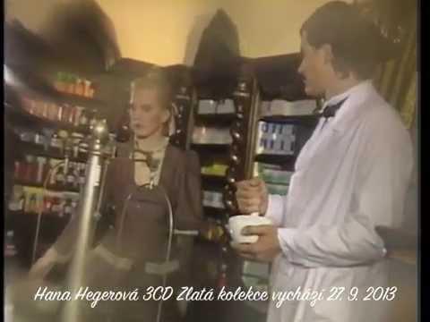Hana Hegerová - Levandulová (oficiální video)