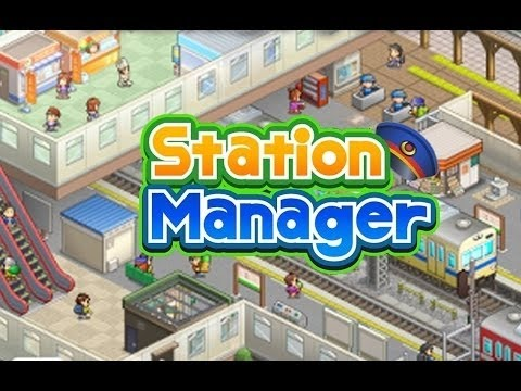 Station Manager - Simulation GamePlay