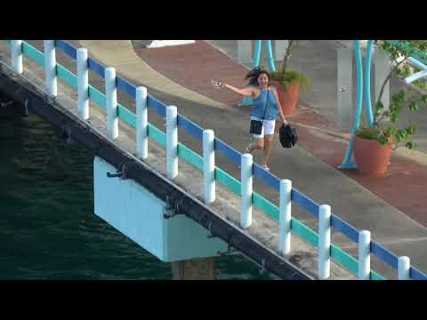 Ocho Rios Jamaica | Carnival Vista | Almost missed the ship