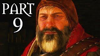 Let's Play The Witcher 3 Wild Hunt Deutsch #09 - Der blutige Baron