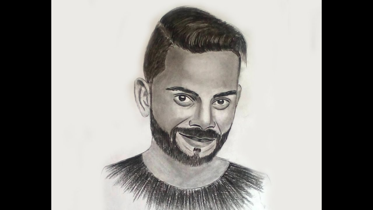 how to draw teeth in portrait