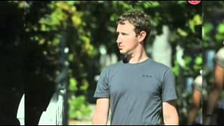 • Марк Цукерберг: Истинное лицо Фейсбука •