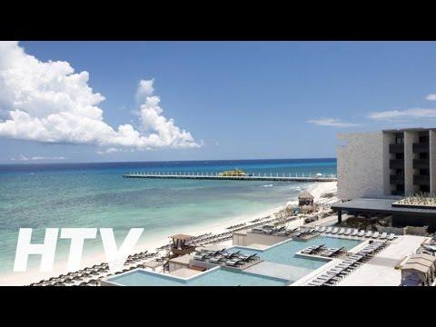 Grand Hyatt Playa Del Carmen Resort, Hotel