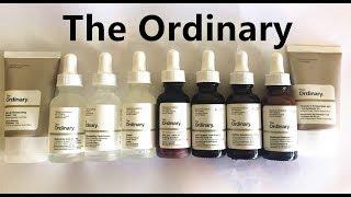The Ordinary 九样明星产品心得测评Review(雷品+爱用)护肤+妆前 thumbnail