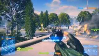 BF3 | SNIPER MONTAGE | NORMAL MODE | EXTERMINATION