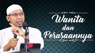 Video Singkat: Wanita & Perasaan - Ustadz Muhammad Ali Abu Ibrahim