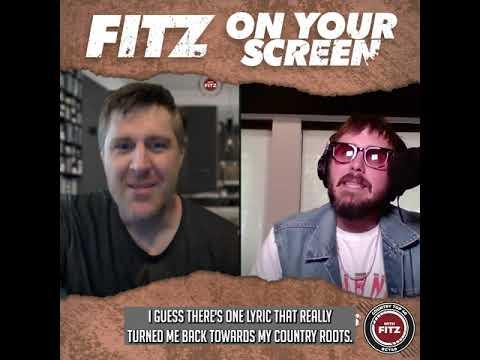 Elvie Shane - Talking Hits with Fitz