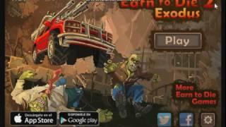Eanr To Die 2012 Exodo Ep1 zombies en camino-Alis alejandro