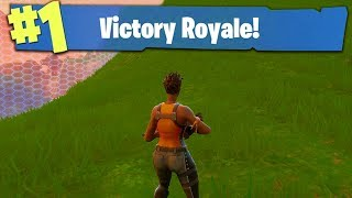 WE WIN!! - Fortnite Battle Royale Funny Moments