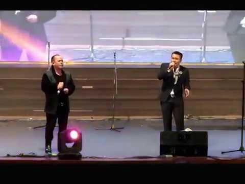 Rudang Rudang Kegeluhen - Vocal: Judika, Erick, Tiroy