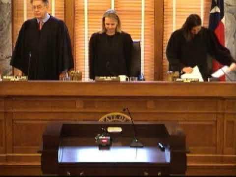 Mark Bennett Argues Texas Revenge-Porn Statute in First Court of Appeals