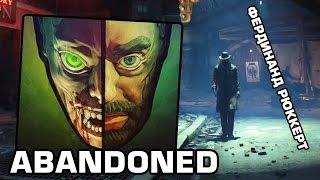 the Abandoned - обзор от Ферди