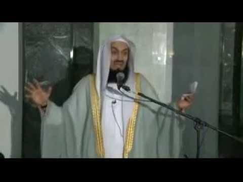 Mufti Menk - Day 4 (Life of Muhammad PBUH) - Ramadan 2012