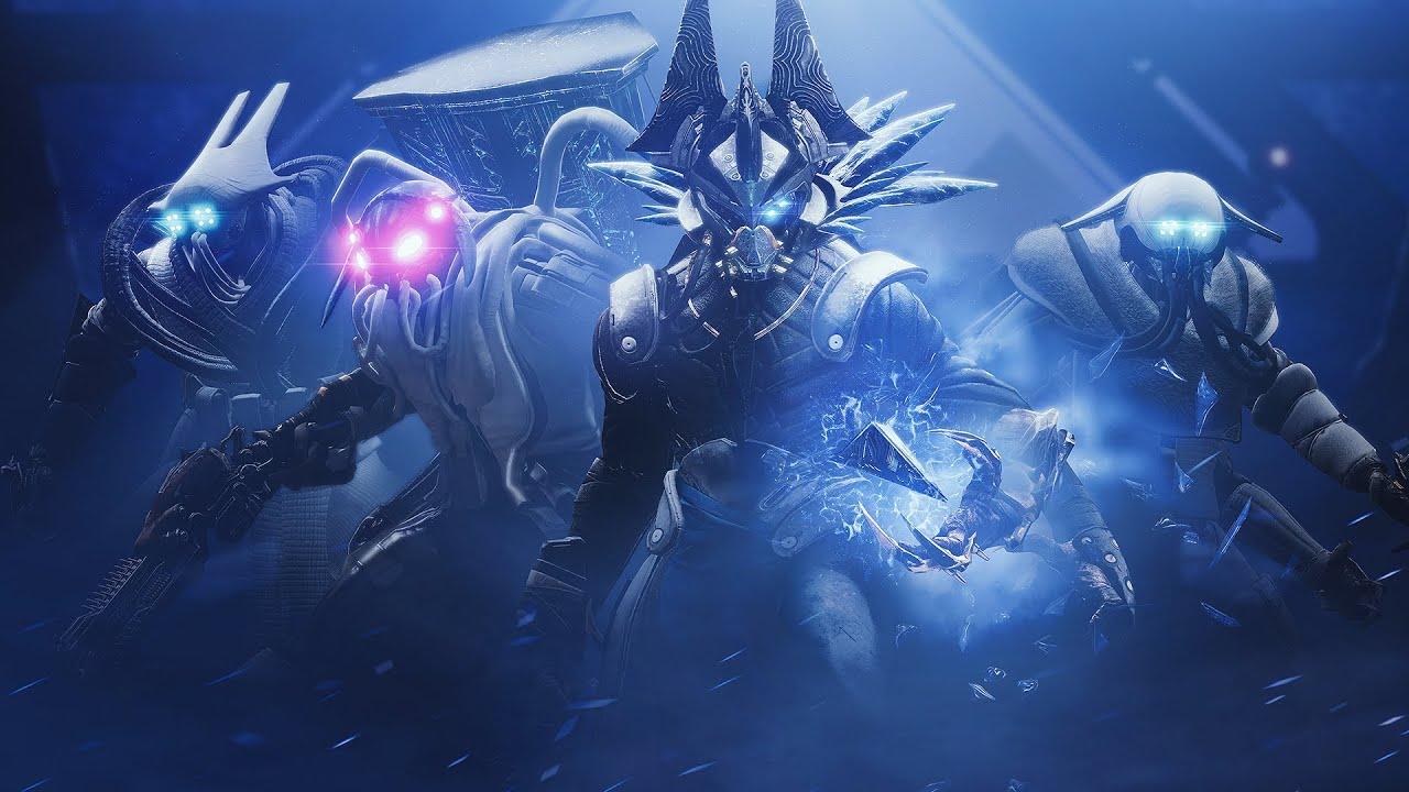 Destiny 2 – Beyond Light - Story Reveal Trailer