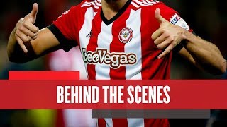Behind the Scenes: Fulham