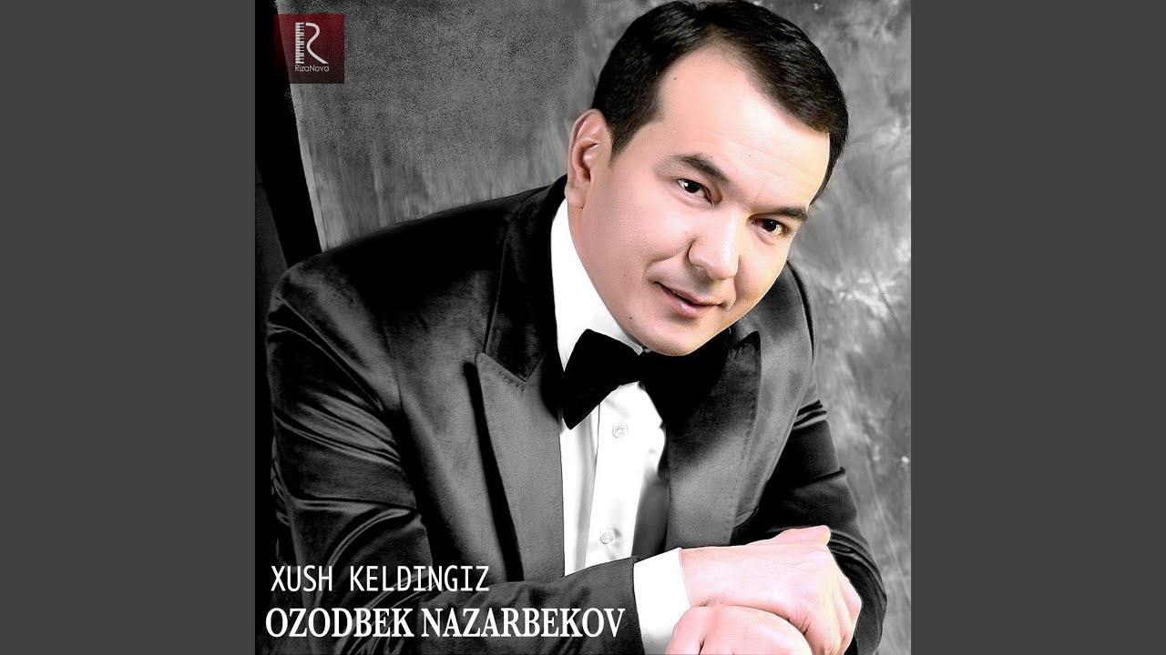 OZODBEK NAZARBEKOV BOLAJON MP3 СКАЧАТЬ БЕСПЛАТНО