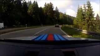 Alpine Run 2013 - Dc's M3 Martini V 600hp Evolve M3 Supercharged