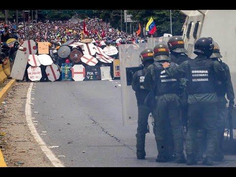 Marichal - Consecuencias ( cancion dedicada GNB Venezuela)