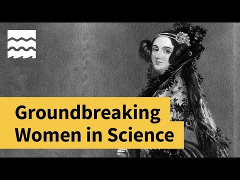 Groundbreaking Women in Science Mp3