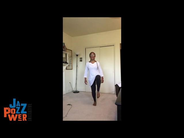 Mickey Davidson Youth Dance Warmup