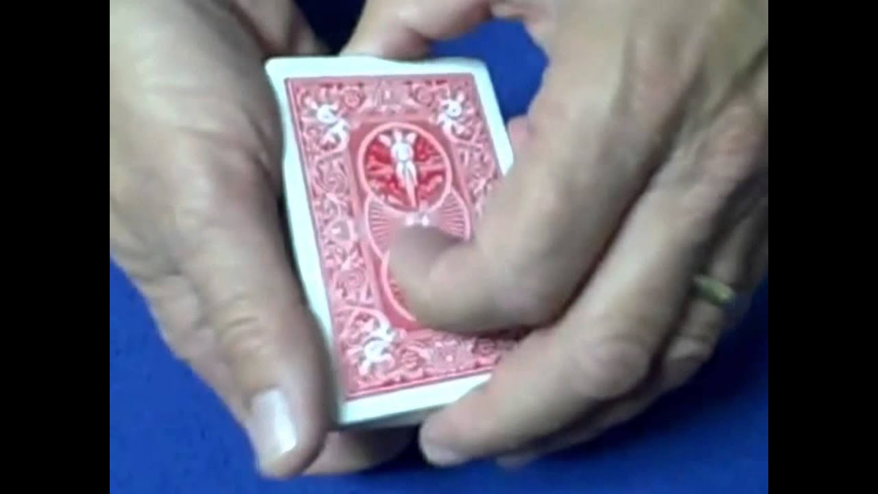 card guessing trick revealed youtubecard guessing trick revealed