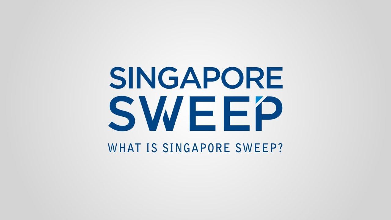 How to Play: Singapore Sweep | Singapore Pools