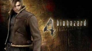 "Resident Evil 4 Soundtrack ""Regenerator"""