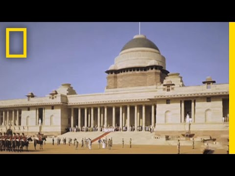 Sights and Sounds of India | National Geographic