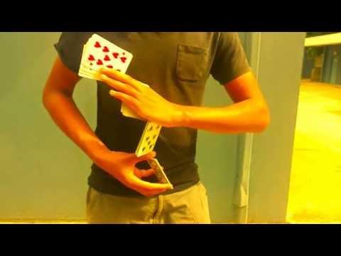 The magic boyz - Magie & Anglais - Mahe de Labourdonnais