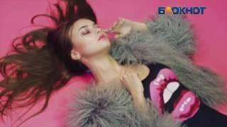 розовые фантазии в фотосессии моделей агентства