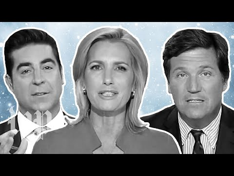 For Fox News, it's beginning to look a lot like 'the war on Christmas'