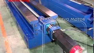 Repeat youtube video Gun Drilling Machine Deep Hole Drilling Machine Professional  manufacturer in Taiwan