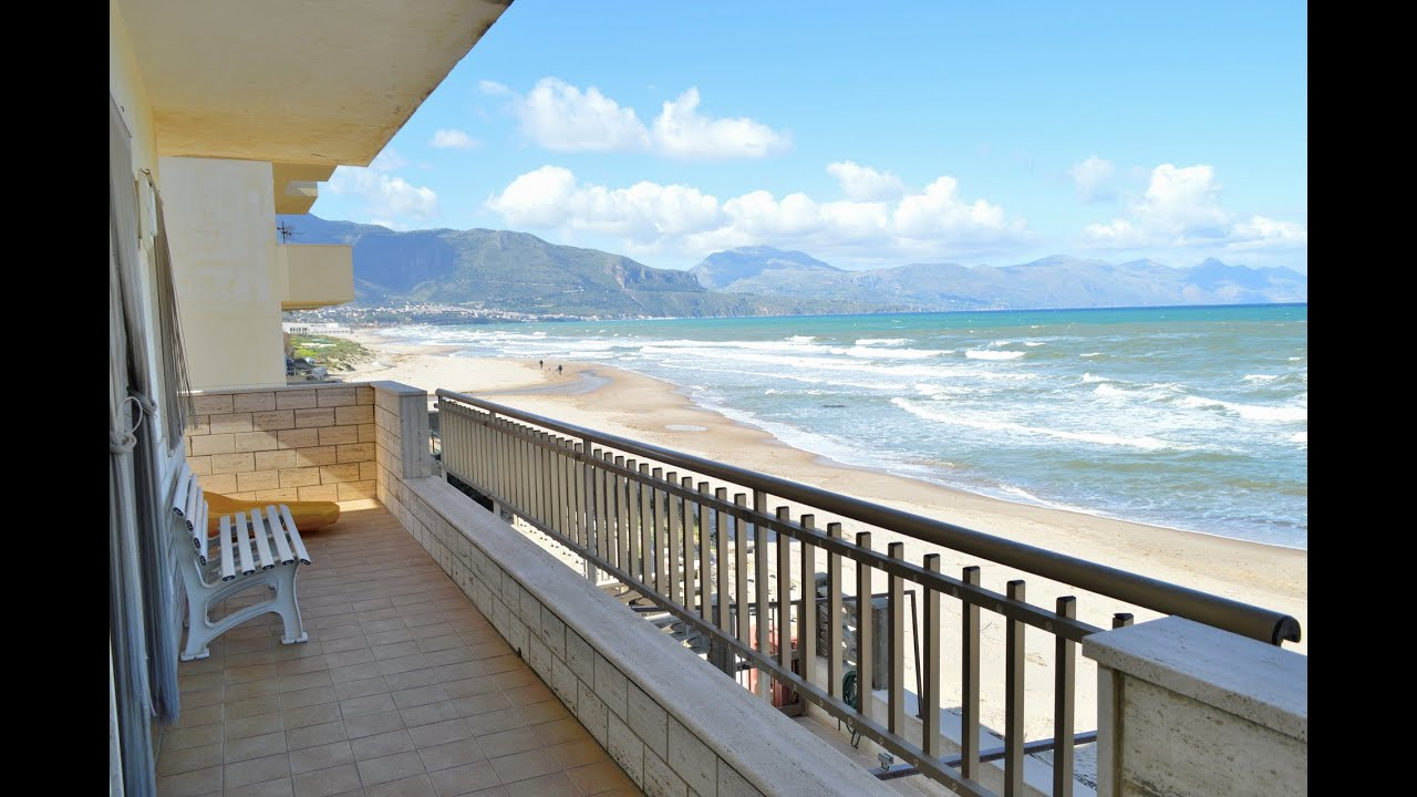 Matrimonio Spiaggia Alcamo : Al appartamento in spiaggia posti alcamo marina