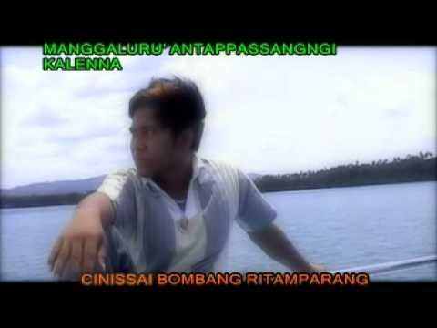 Lagu Makassar - Tuka' Tepo (Anto Sarro)