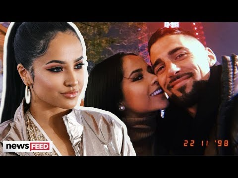 Becky G Is In No Rush To Get Engaged To Longtime Boyfriend!