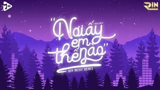 NƠI ẤY EM THẾ NÀO REMIX - THÁI HỌC (Vinahouse) | Nhạc Trẻ Remix Bass Cực Mạnh Hay Nhất 2021
