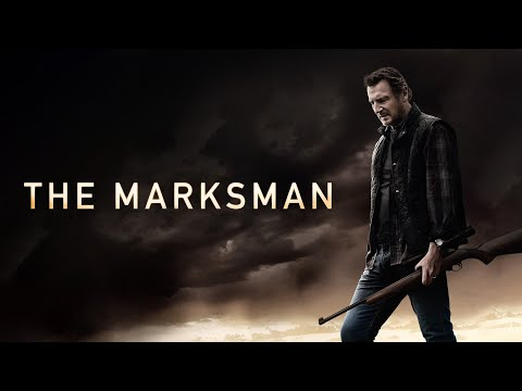 Liam Neeson protagoniza un drama de frontera: The Marksman