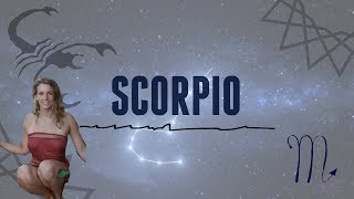The Sign Of Scorpio   Personality, Strengths, Weaknesses ★☾