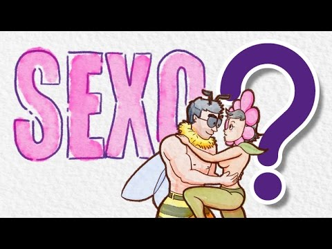¿Por qué existe el sexo? - CuriosaMente T3E11