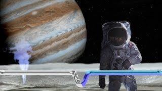 What Would It Be Like To Stand On Jupiter