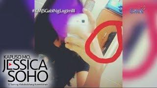 Kapuso Mo, Jessica Soho: Mga larawan ng kababalaghan
