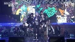 BTS - Jump (Showcase)