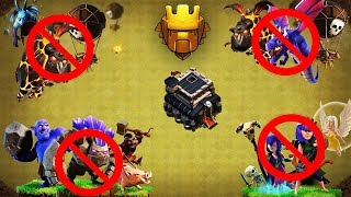 Town Hall 9 (TH9 Tested in 12 Wars) BEST WAR BASE 2018 AnTi 3 Star [AnTi All Combo] | Clash Of Clans
