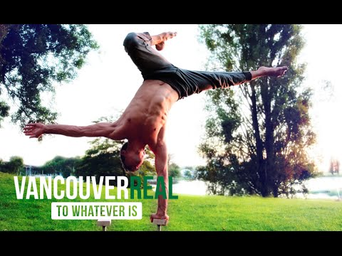 A Journey of Movement - Slava Goloubov - Vancouver Real #051